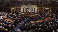 Thượng viện Mỹ thông qua dự luật chi tiêu quốc phòng năm 2020 lên tới 750 tỷ USD