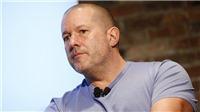 Ngôi sao thiết kế Jony Ive rời Apple