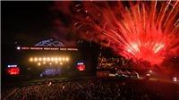 9 lễ hội văn hóa mùa hè đặc sắc ở Hàn Quốc không nên bỏ lỡ