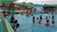 Hải Dương: Phổ cập bơi cho học sinh tiểu học