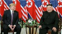 KCNA: Triều Tiên chưa nhận được đề nghị từ Washington về cuộc gặp thượng đỉnh lần 3