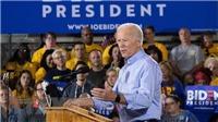 Ứng cử viên Tổng thống Mỹ của đảng Dân chủ Joe Biden mất sự ủng hộ của người gây quỹ hàng đầu
