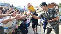 Kim Soo Hyun hoàn thành nghĩa vụ quân sự: Bước đệm để nối tiếp thành công?