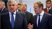 Nhân sự cấp cao - vấn đề cấp bách với EU