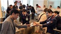 Nhật Bản đưa vào sự dụng hệ thống nhận diện khuôn mặt tại một số sân bay