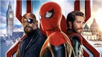 Phim 'Spider-Man: Far From Home': Người Nhện sẽ vực dậy doanh thu phòng vé?