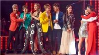 The Voice - Giọng hát Việt 2019: Lộ diện Top 7 thí sinh bước vào Bán kết