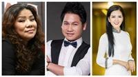 Sao Việt chung tay làm đêm nhạc từ thiện 'Hướng về Nghệ Tĩnh'