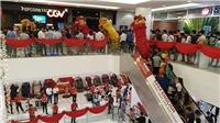 CGV khai trương cụm rạp thứ 3 tại Quảng Ninh