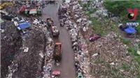 Indonesia trả hơn 200 tấn rác cho Australia