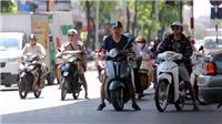 Từ ngày 14/7, nắng nóng gia tăng ở Đông Bắc Bộ và Trung Bộ