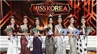 Hoa hậu Hàn Quốc vừa đăng quang đã gây tranh cãi vì xuất thân 'bê bối'