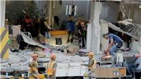 Động đất cường độ 5,8 tại miền Nam Philippines, nhiều người bị thương
