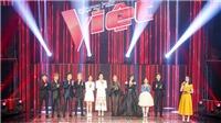 The Voice - Giọng hát Việt 2019: Layla, Đức Thịnh, Bảo Ngọc, Bích Tuyết, Dominix tranh ngôi vị quán quân