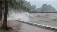 Ngày 17/7: bão Danas khả năng mạnh thêm, từ Thanh Hóa đến Bình Định có nắng nóng gay gắt