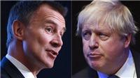 Hai ứng cử viên Thủ tướng Anh cam kết sẽ đàm phán lại thỏa thuận Brexit với EU