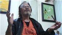Vĩnh biệt nhà thơ Phan Vũ: Người du mục cuối cùng đã về trời...