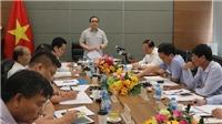 Bí thư Thành ủy Hà Nội Hoàng Trung Hải: Nâng cao vị thế Thủ đô bắt đầu từ công tác ngoại vụ