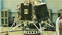 Ấn Độ ấn định lại thời điểm phóng tàu thăm dò Mặt Trăng 2