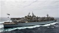 Iran tuyên bố Mỹ đã bắn hạ chính máy bay của nước này