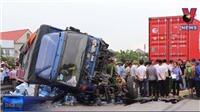 Bộ trưởng GTVT trực tiếp xuống hiện trường vụ tai nạn nghiêm trọng ở Hải Dương