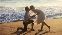 Truyện cười bốn phương: Giấc mơ tình nhân