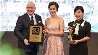 Lễ công bố và trao giải Best Hotels - Resorts Awards 2019 tại Hàn Quốc