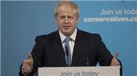 Báo chí Anh thận trọng về tương lai của tân Thủ tướng Boris Johnson