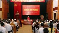 Mặt trận Tổ quốc thành phố Hà Nội khẳng định vị trí, vai trò trong đời sống chính trị, kinh tế, xã hội Thủ đô