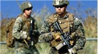 Mỹ: 16 lính thủy đánh bộ bị bắt vì các hoạt động phi pháp
