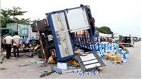Hải Dương: Khởi tố bị can đối với lái xe gây ra vụ tai nạn giao thông nghiêm trọng trên Quốc lộ 5