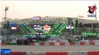 Vingroup nắm quyền tổ chức Giải đua xe Công thức 1