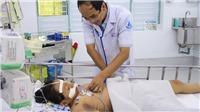 Thành phố Hồ Chí Minh: Cứu sống bé gái bị viêm cơ tim tối cấp
