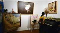 'Một gương mặt khác' của họa sĩ bán tranh nhiều bậc nhất Việt Nam