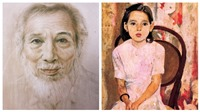 25 năm Ngày mất họa sĩ Trần Văn Cẩn: Tên tuổi lớn của nền hội họa Việt Nam