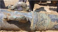 Thông tin mới về khẩu súng thần công vừa được phát hiện tại Đà Nẵng