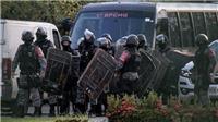 Brazil: Bạo loạn nhà tù khiến ít nhất 52 tù nhân thiệt mạng