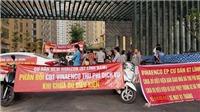 Xây dựng văn hóa ứng xử chung cư tại Hà Nội: Muôn kiểu tranh chấp