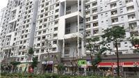 Xây dựng văn hóa ứng xử chung cư tại Hà Nội: Còn nhiều bất cập