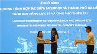 Thành phố Đà Nẵng nâng cao năng lực số và ứng phó thiên tai qua mạng xã hội