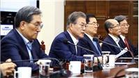Nhà Xanh bày tỏ 'lo ngại sâu sắc' về việc Nhật Bản loại Hàn Quốc ra khỏi 'Danh sách Trắng'