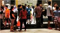 Động đất tại Indonesia: Hệ thống tàu điện ngầm ở Jakarta an toàn