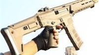 Truyện cười bốn phương: Người không sợ súng đạn