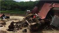 Lũ quét kinh hoàng tại bản Sa Ná, Thanh Hóa: Đã tìm thấy thi thể một nạn nhân