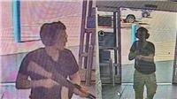 Tòa án Mỹ có thể tuyên án tử hình nghi can vụ xả súng tại El Paso