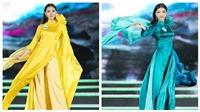 NTK Đức Hùng và 'cơ duyên' với hai Á hậu Miss World Việt Nam
