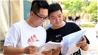 Phương thức xét tuyển đa dạng - thêm nhiều cơ hội trúng tuyển đại học cho thí sinh