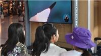 Triều Tiên cảnh báo sẽ tìm một 'con đường mới'