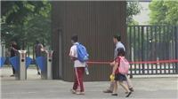 Bộ Giáo dục và Đào tạo yêu cầu tăng cường giải pháp bảo đảm an ninh, an toàn trường học