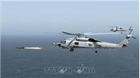 Quân đội Hàn Quốc trang bị thêm trực thăng chiến đấu đa nhiệm của Mỹ